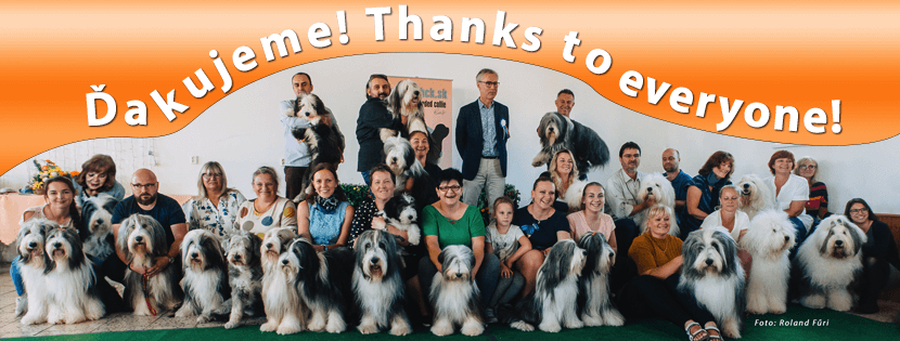 Specialty Dog Show 21.9.2019 Dubova
